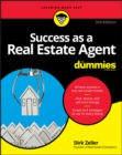 Success as a Real Estate Agent For Dummies - Book