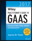 Wiley Practitioner's Guide to GAAS 2017 - eBook