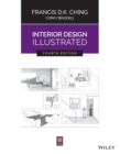 Interior Design Illustrated - Book