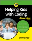 Helping Kids with Coding For Dummies - Book