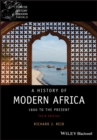 A History of Modern Africa : 1800 to the Present - eBook