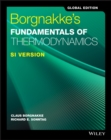 Borgnakke's Fundamentals of Thermodynamics : SI Version - Book
