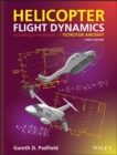 Helicopter Flight Dynamics : Including a Treatment of Tiltrotor Aircraft - eBook