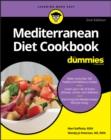 Mediterranean Diet Cookbook For Dummies - eBook