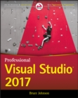 Professional Visual Studio 2017 - eBook