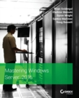 Mastering Windows Server 2016 - Book