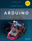 Exploring Arduino : Tools and Techniques for Engineering Wizardry - eBook