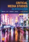 Critical Media Studies - Book