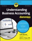 Understanding Business Accounting For Dummies - UK - eBook