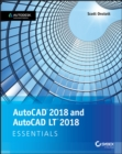AutoCAD 2018 and AutoCAD LT 2018 Essentials - eBook