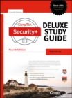 CompTIA Security+ Deluxe Study Guide : Exam SY0-501 - Book