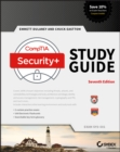 CompTIA Security+ Study Guide : Exam SY0-501 - Book