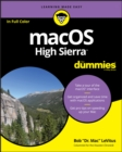 macOS High Sierra For Dummies - eBook