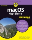 macOS High Sierra For Dummies - Book