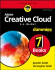 Adobe Creative Cloud All-in-One For Dummies - Book