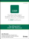 The Official (ISC)2 Guide to the CISSP CBK Reference - Book