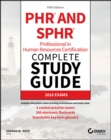 PHR and SPHR Professional in Human Resources Certification Complete Study Guide : 2018 Exams - eBook