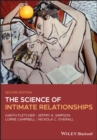 The Science of Intimate Relationships - Book