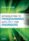 Introduction to Programming with C++ for Engineers - Book