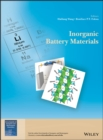 Inorganic Battery Materials - eBook
