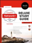 CompTIA Network+ Deluxe Study Guide : Exam N10-007 - Book