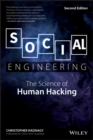 Social Engineering : The Science of Human Hacking - Book