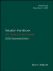 Valuation Handbook - U.S. Guide to Cost of Capital - eBook