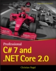 Professional C# 7 and .NET Core 2.0 - eBook