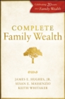 Complete Family Wealth - eBook