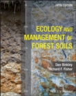 Ecology and Management of Forest Soils - Book