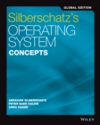 Silberschatz's Operating System Concepts - eBook