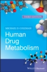 Human Drug Metabolism - eBook
