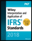 Wiley Interpretation and Application of IFRS Standards - eBook