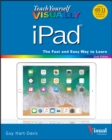 Teach Yourself VISUALLY iPad - Book