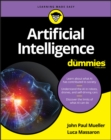 Artificial Intelligence For Dummies - Book
