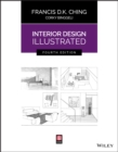 Interior Design Illustrated - eBook