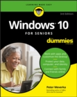 Windows 10 For Seniors For Dummies - Book