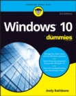 Windows 10 For Dummies - Book