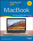 Teach Yourself VISUALLY MacBook - eBook