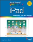 Teach Yourself VISUALLY iPad - eBook