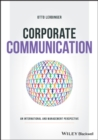 Corporate Communication : An International and Management Perspective - Book