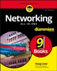 Networking All-in-One For Dummies - Book