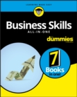 Business Skills All-in-One For Dummies - Book