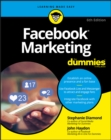 Facebook Marketing For Dummies - Book
