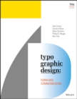 Typographic Design : Form and Communication - eBook