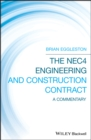 The NEC4 Engineering and Construction Contract : A Commentary - eBook