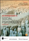 An Introduction to Social Psychology - eBook