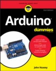 Arduino For Dummies - Book