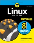 Linux All-In-One For Dummies - Book