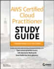 AWS Certified Cloud Practitioner Study Guide : CLF-C01 Exam - Book